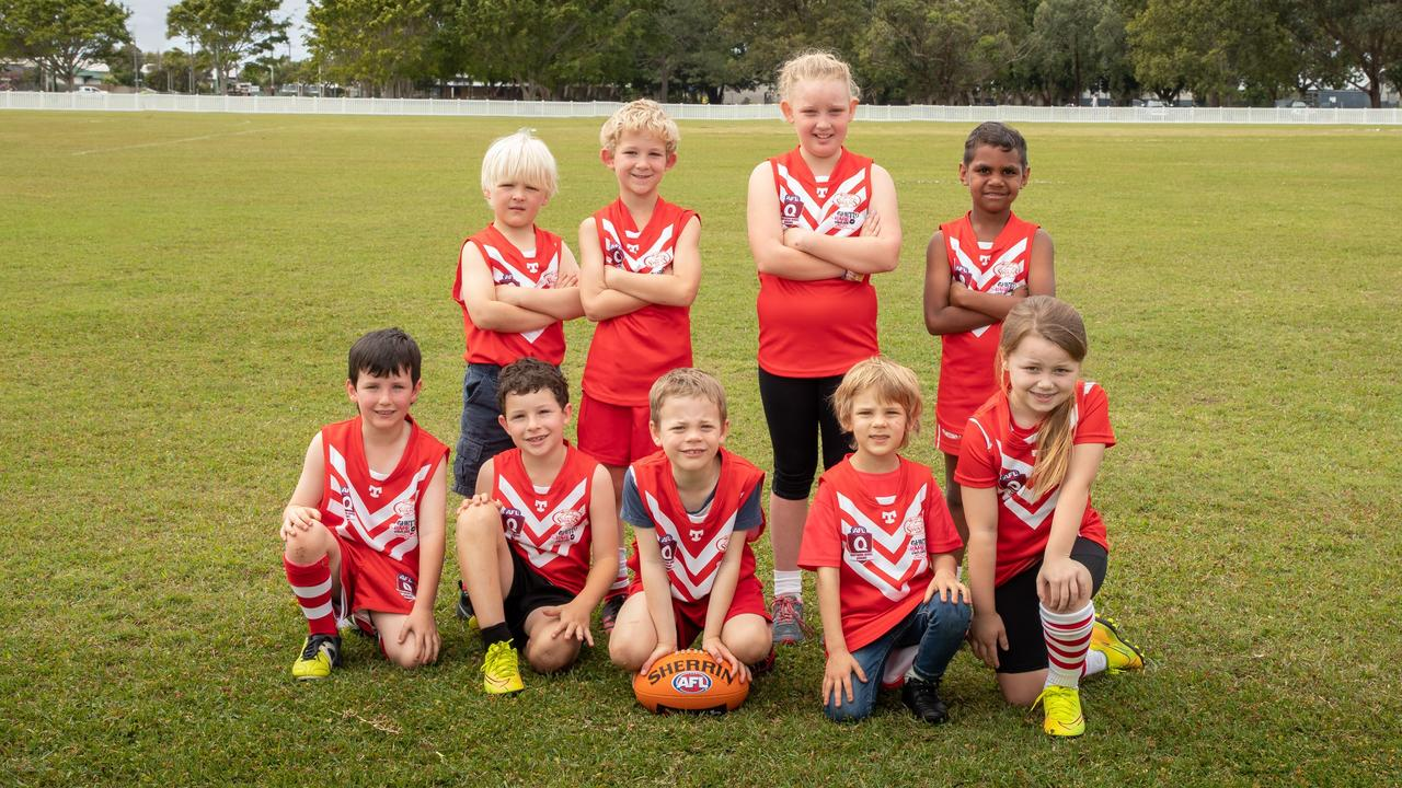 COME AND TRY: The Lismore Swans Junior Australian football Club is inviting youngsters to come and have a go on March 3, 2021 at 4pm on Gloria Mortimer Oval, Lismore, and find out how much fun they can have.