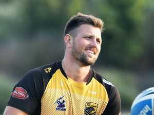 Smoothy rockets into frame for surprise NRL debut