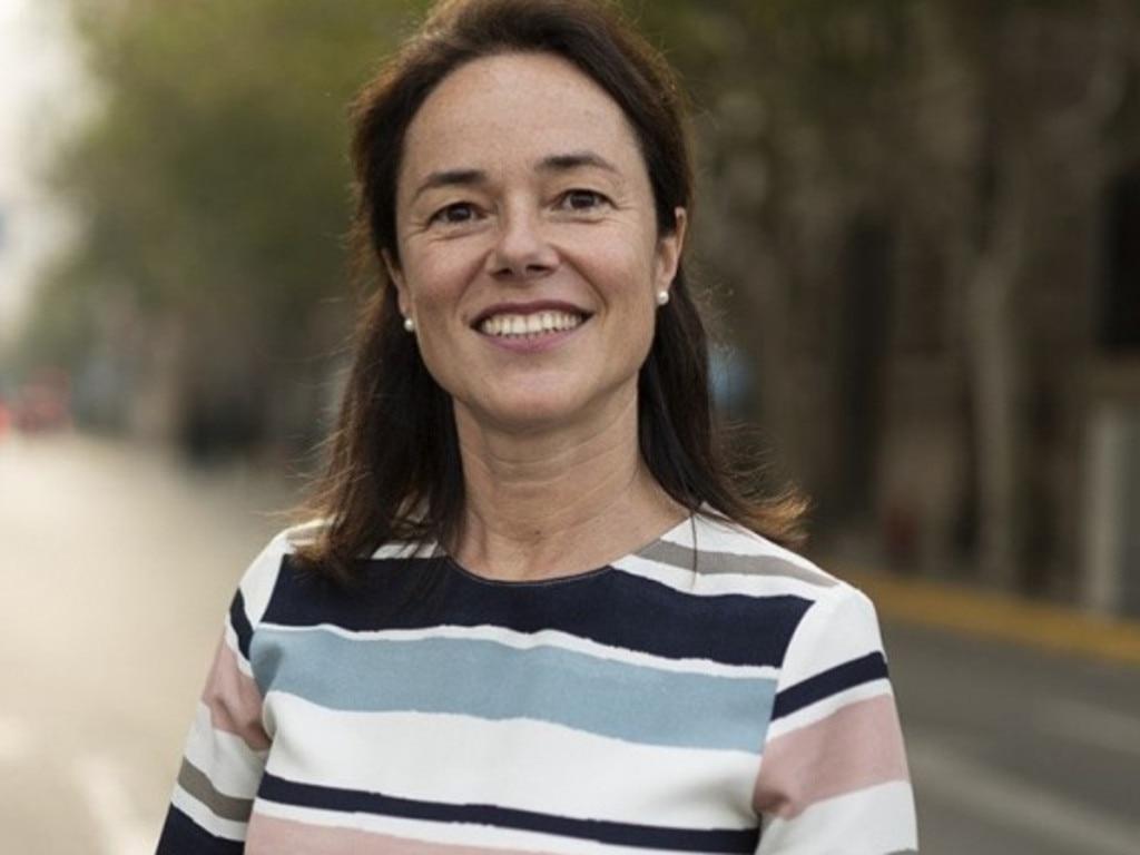 ANU researcher Professor Carola Vinuesa.