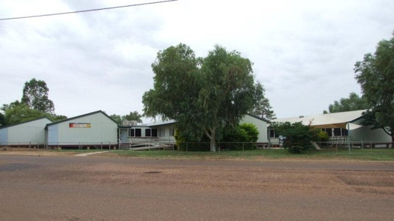 The Longreach Students Hostel is for sale.