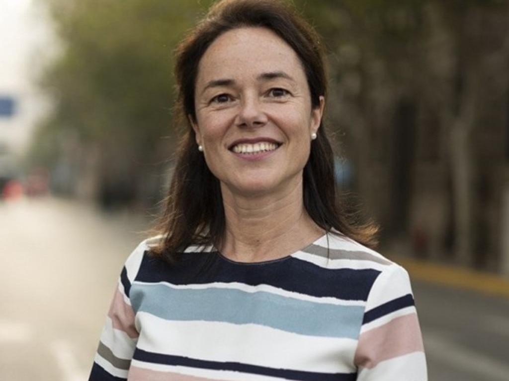 ANU researcher Professor Carola Vinuesa