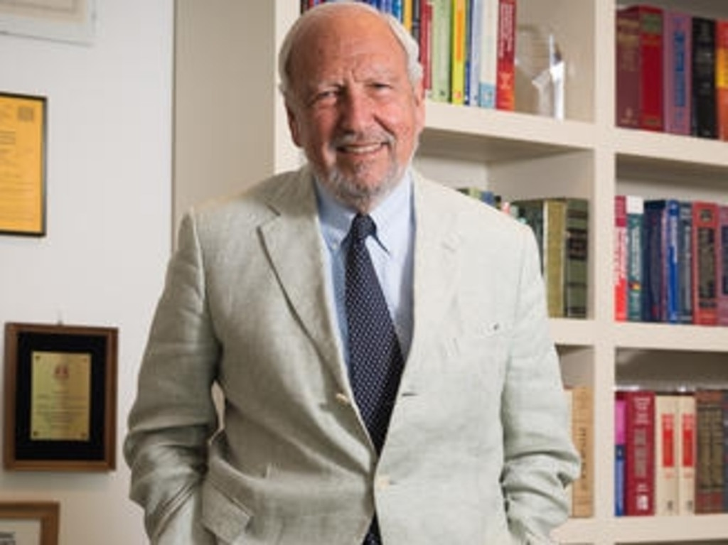 Professor Peter Schwartz is a cardiologist and world leading authority in genetic causes of cardiac arrhythmias and sudden unexpected death.