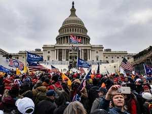 FBI shoots down wild Capitol riot conspiracy