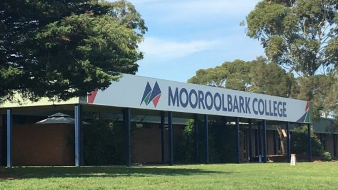 A former Mooroolbark College shared her experience.