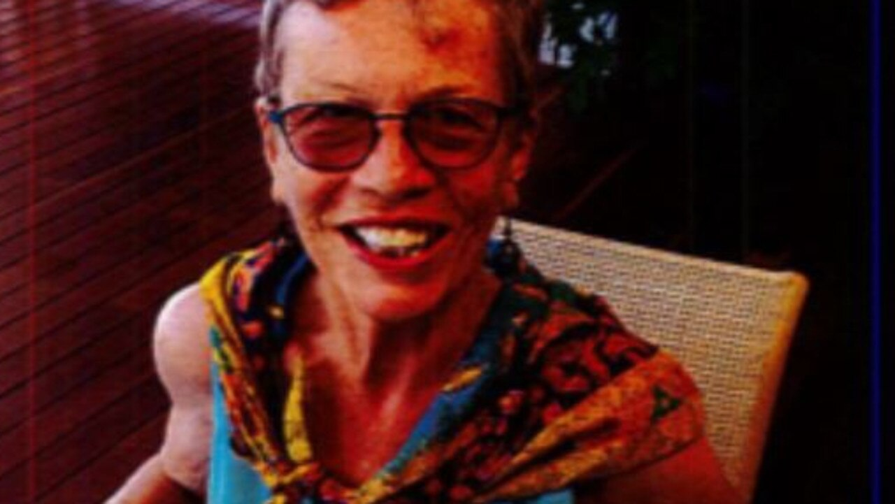 Elizabeth Forman, 72, was last seen walking on her property in Brooklet about 11.40am Thursday, October 1, 2020.