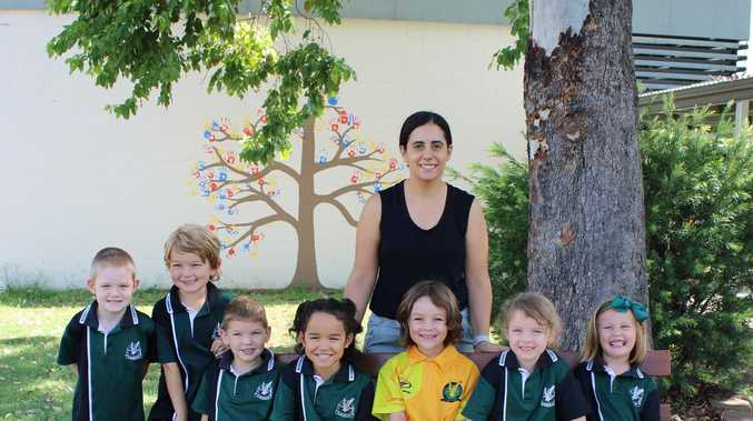 CQ mining town's only school principal leaves job