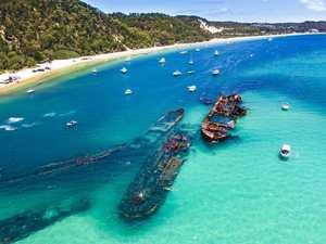 Tourism operators' desperate plea as island takeover looms