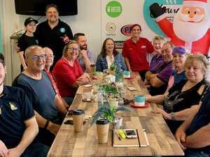 Sunrise Rotary Club of Mackay offers community grants