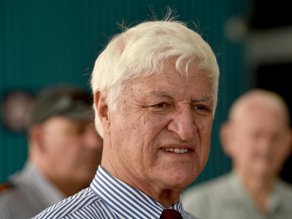 Kennedy MP Bob Katter.. Picture: Evan Morgan