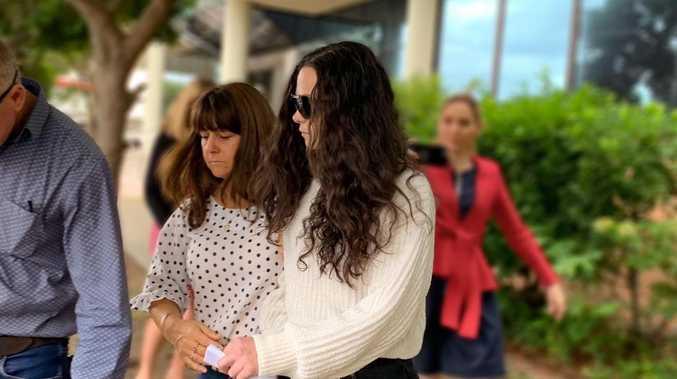 Woman faces court over crash that killed passenger