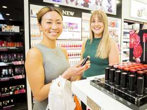 Myer's future is online and merged
