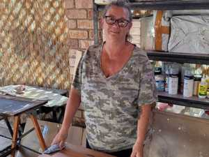 Gladstone woman turns your trash into her treasure