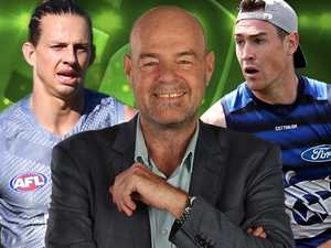 Robbo reveals his 2021 SuperCoach team