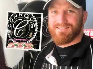 Hammer attack 'sparked by butcher shop love triangle'
