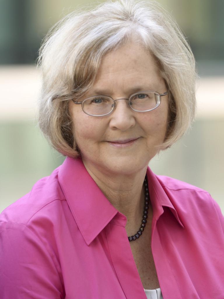 Professor Elizabeth Blackburn.
