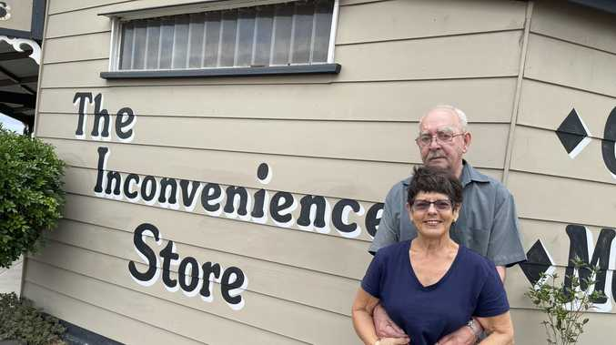Beloved M'boro business owners ready to retire