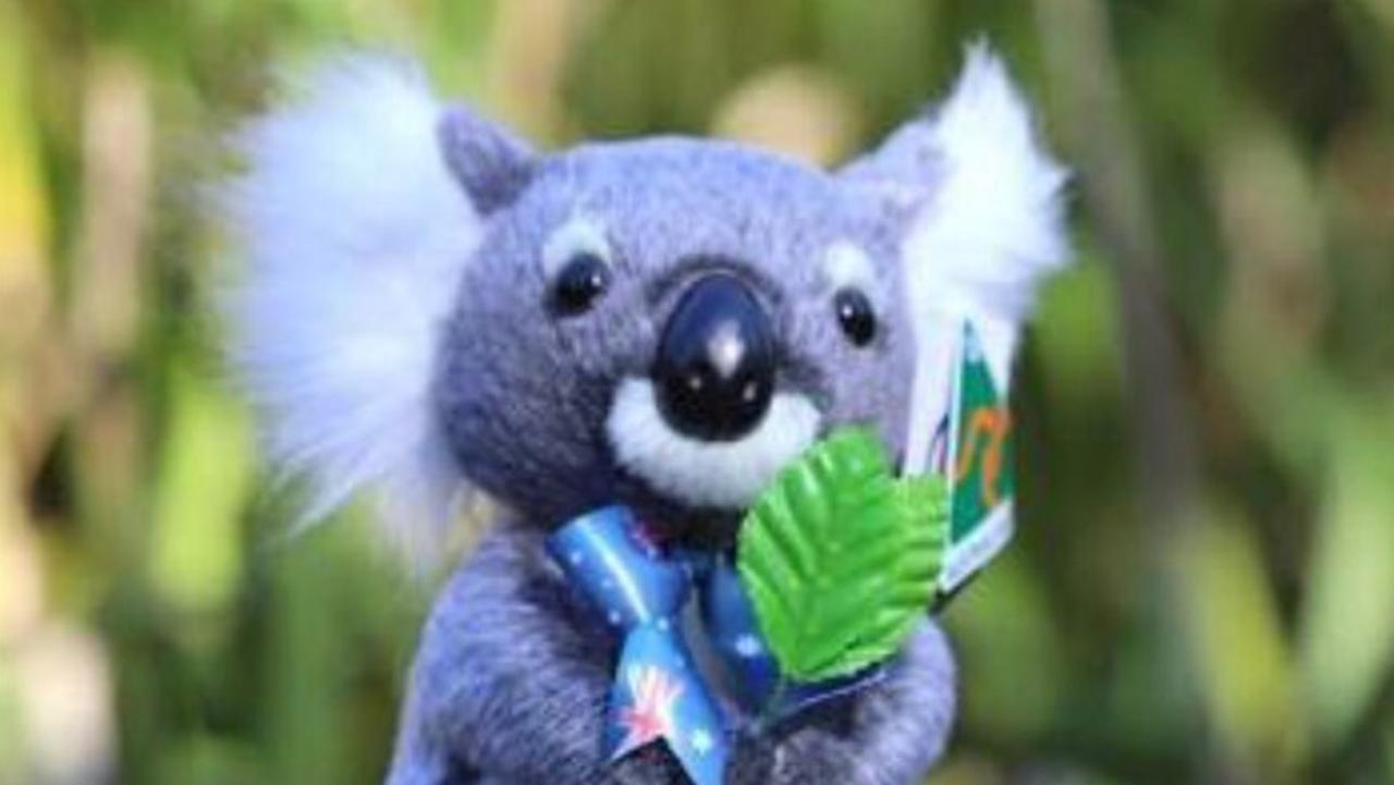 The importer of Chinese-made plush koala and kangaroo toys marketed falsely under the Australia Made label has been charged with stalking.