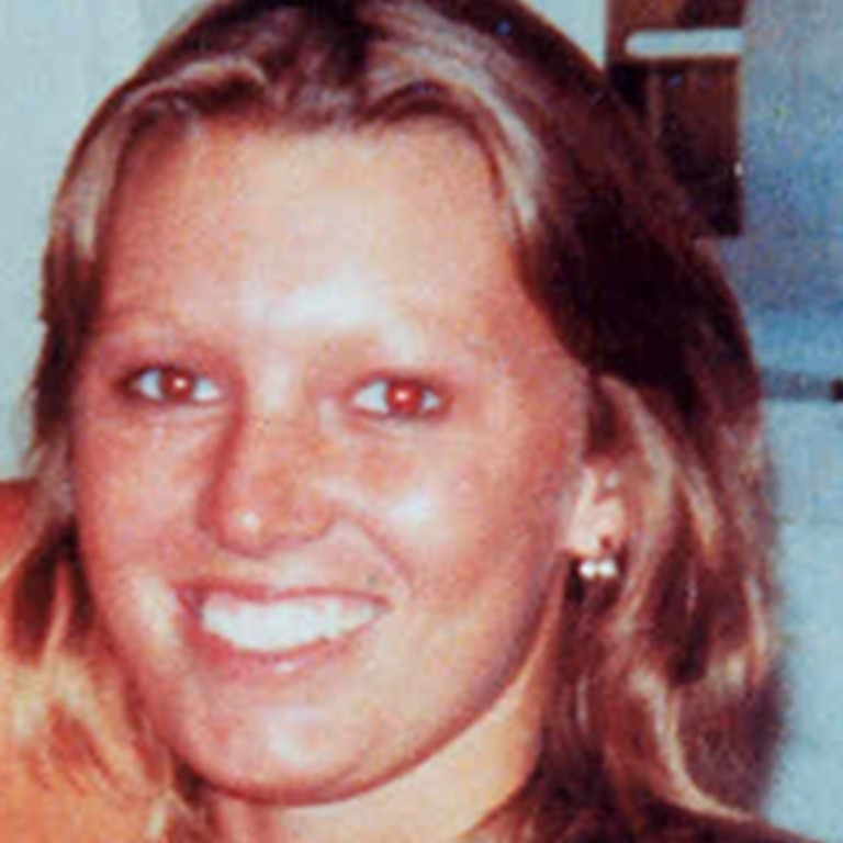 Gold Coast missing persons: On 19 February 1984 Andrea Wharton left her Gold Coast residence to visit friends at Byron Bay, NSW and has not been seen since. Picture: Supplied.
