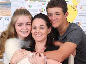 Mum who fought for entitlements loses battle with cancer