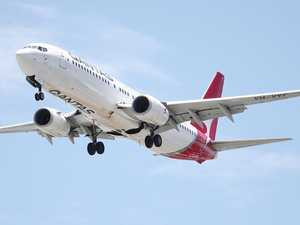 Qantas mystery flights sell out in 15 minutes