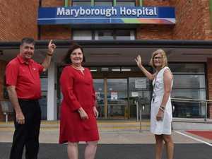 'Crucial cog': More upgrades at M'boro hospital