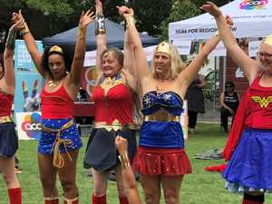 Highlights of the Lismore Women's Festival, starts today
