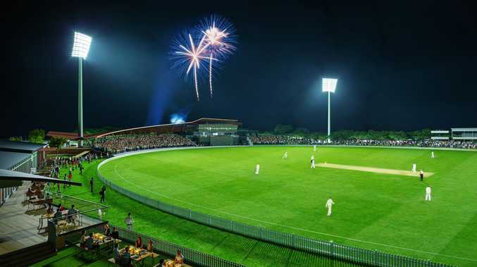 Australia's first T20 cricket 'Bash for Cash' here in Mackay