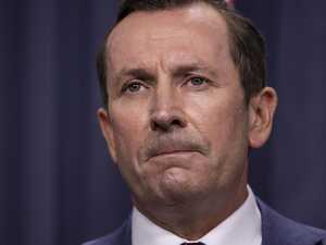 Premier's Facebook dummy spit