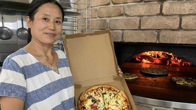 REVEALED: Best Pizza on the Fraser Coast winner