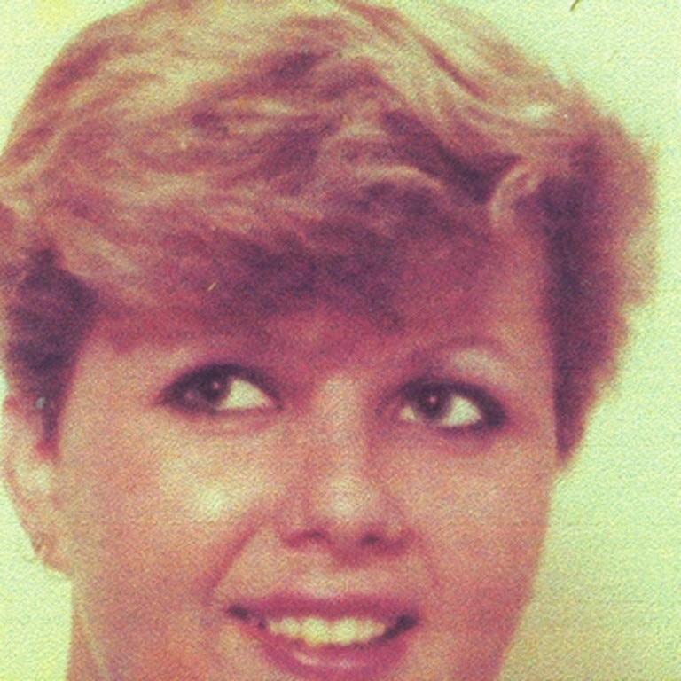 Gold Coast missing persons: Kathleen Farrell was last known to work on the Gold Coast up to September 1992. Picture: Supplied.
