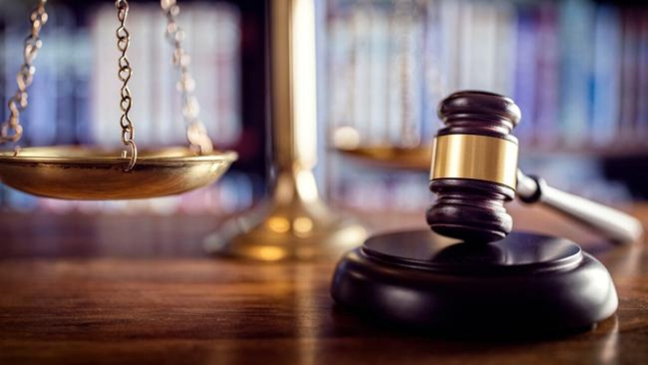 The defendant pleaded guilty in Rockhampton Magistrates Court on March 3 to one count each of contravening a domestic violence order and possessing dangerous drugs. FILE PHOTO
