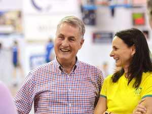 Mackay to host elite level basketball championships