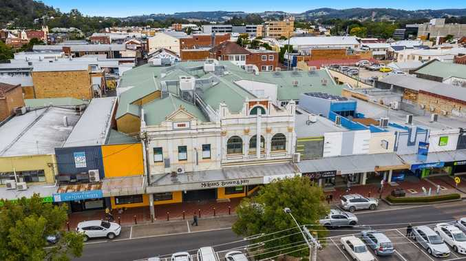 5 changes coming to Lismore CBD