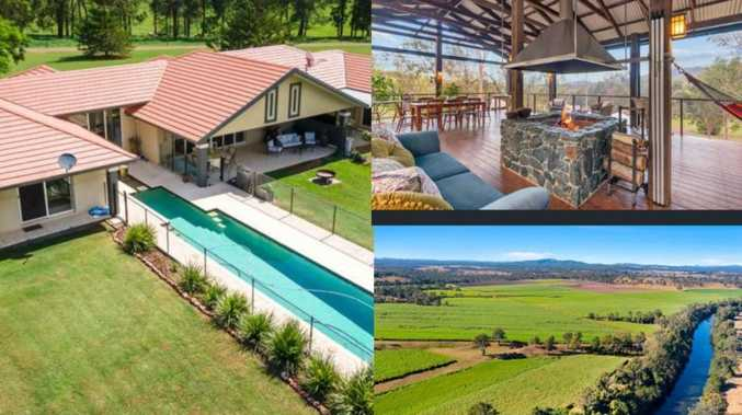 FOR SALE: 5 hot multimillion-dollar properties in Gympie region