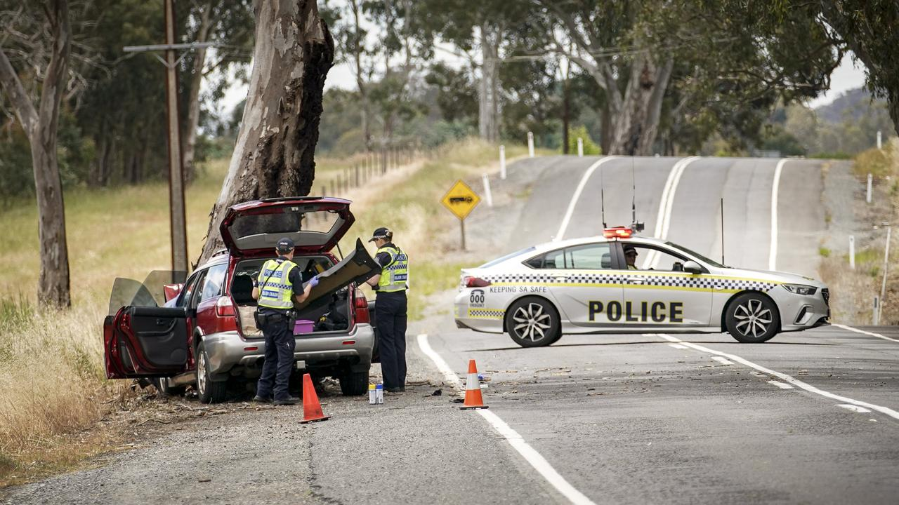IN COURT: A Miles man who crashed his car and hitchhiked from there scene faced Chinchilla court. Pic Mike Burton
