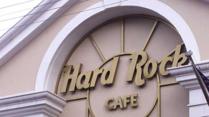 Hard Rock timeline questioned in Christian Porter claim