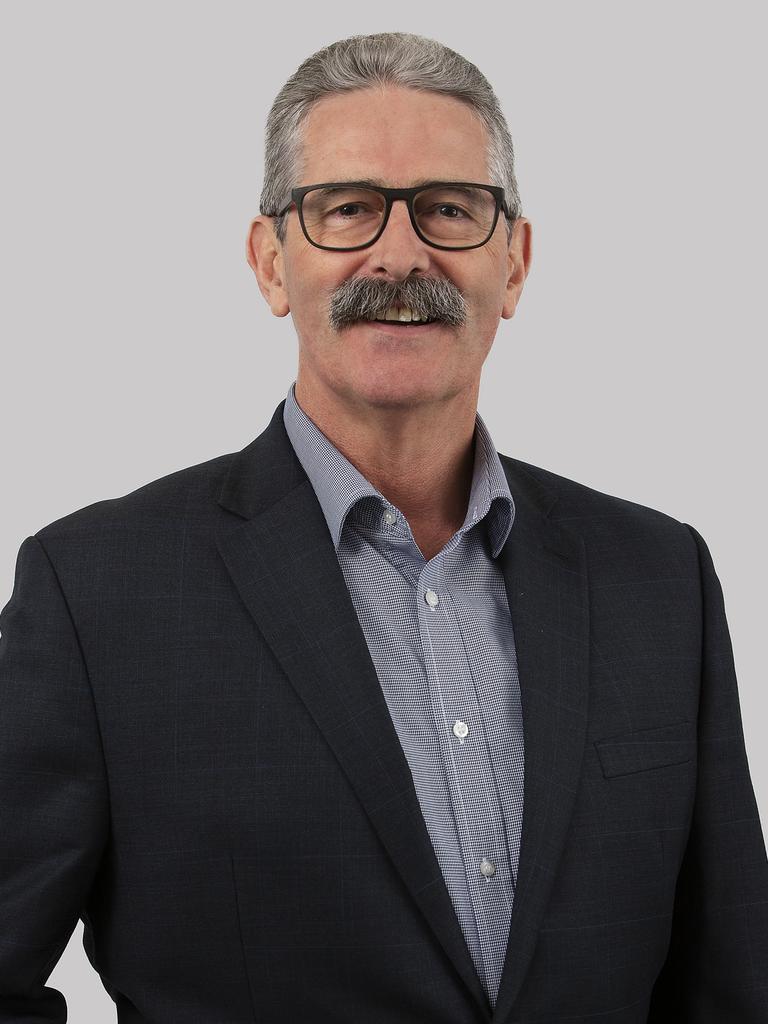 Chris Mitchell – Health Workforce Qld CEO.