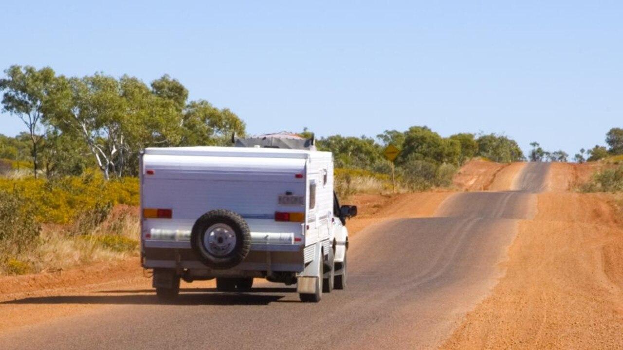 Caravan grey nomad generic