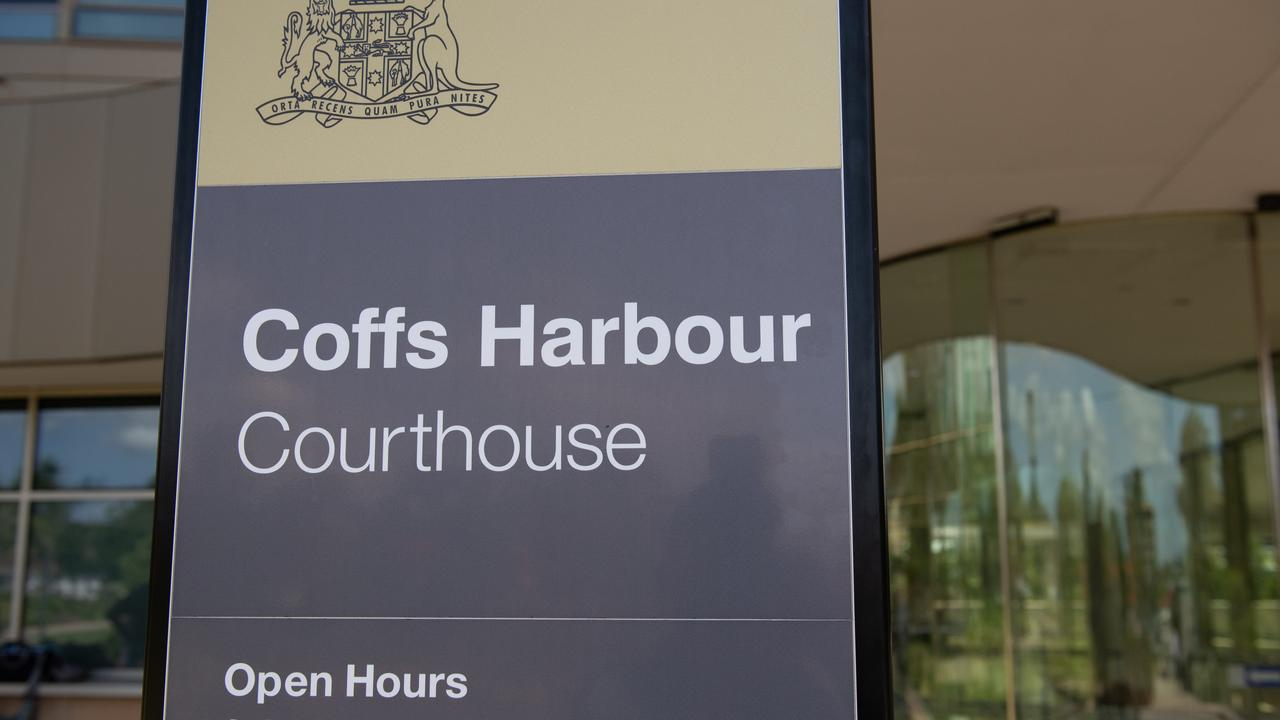 A full list of everyone facing Coffs Harbour courts on Friday, March 5.