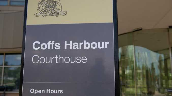 IN COURT: 8 people facing court today