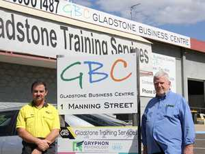 Gladstone business goes carbon neutral with solar array