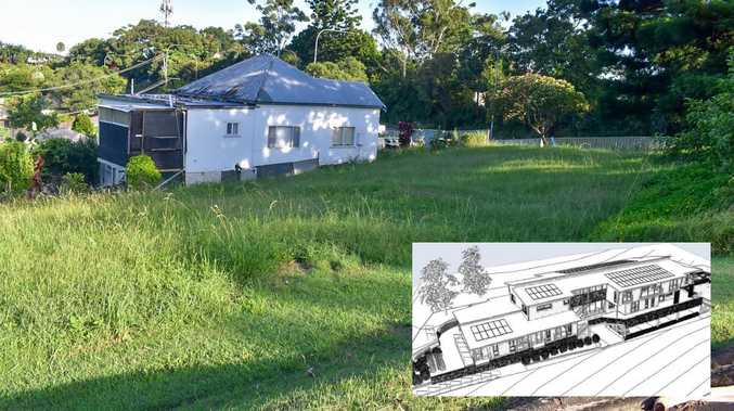 REVEALED: Plans for 'new generation' boarding house in Coffs