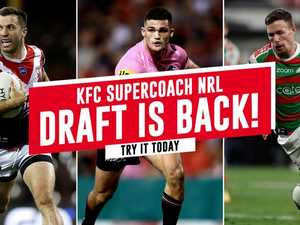 KFC SuperCoach NRL team make their 2021 draft picks