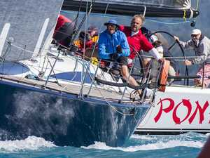 Ahoy there! Large numbers expected as Race Week entries open