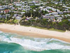 Coast suburb breaks into $2 million territory