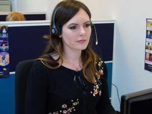 One in three calls to Kids Helpline unanswered