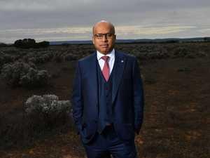 Bundaberg billionaire's empire moves closer to crashing