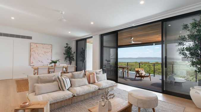 Noosa 'downsizer' pays $2m for slice of Parkridge luxury