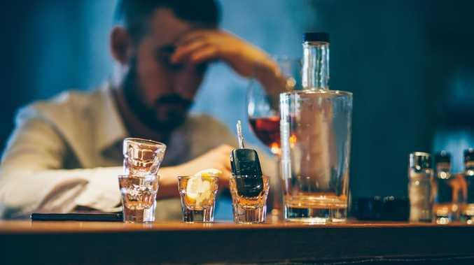 NAMED: Warwick's drink/drug drivers
