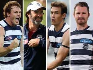 The 6 keys to Geelong's premiership chances